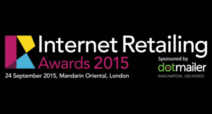 Internet Retailing Awards