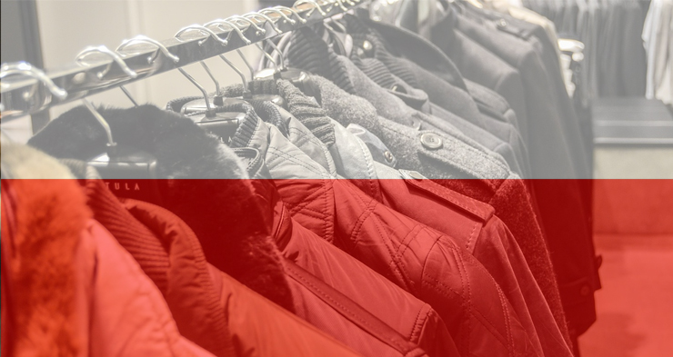 Shop online at foreign ecommerce websites in Poland