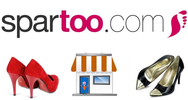 Online fashion retailer Spartoo will open 10 physical stores