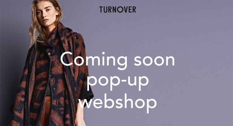 Dutch Fashion Brands Dutch Fashion Brand Turnover