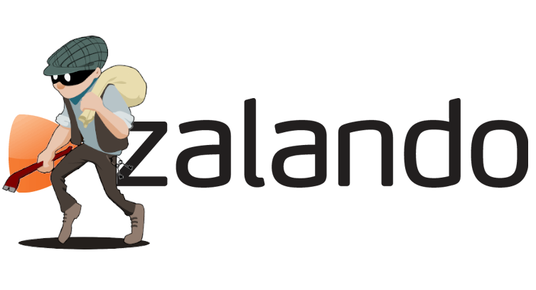 Zalando defrauded of 18.5 million euros