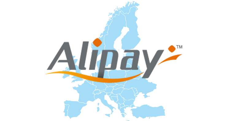 Alibaba introduces Alipay in Europe