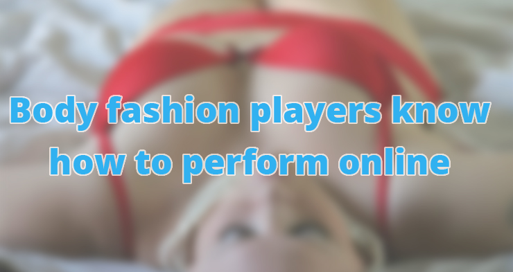 Body fashion is the best performing fashion sub-industry