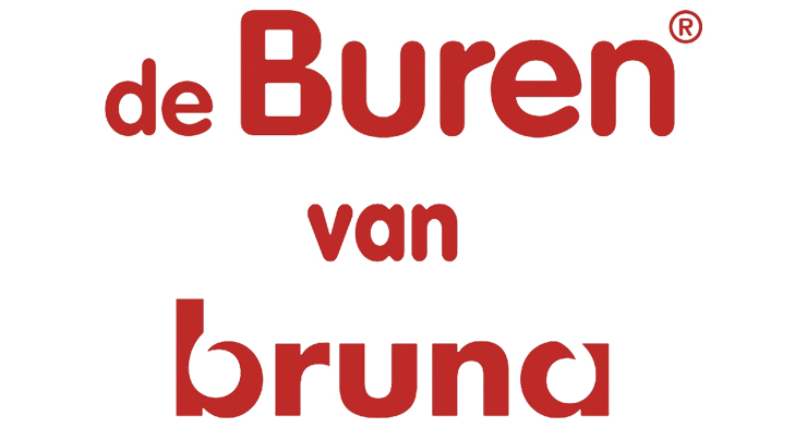 De Buren partners with Bruna