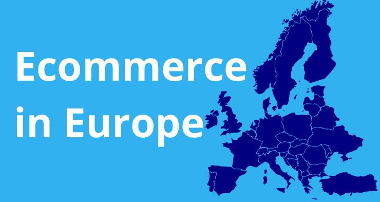 European consumers spent €179.7 billion online last year