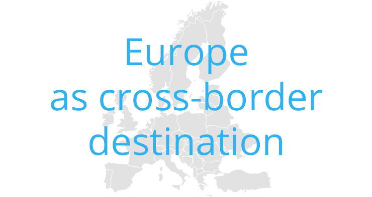 Cross-border in Europe