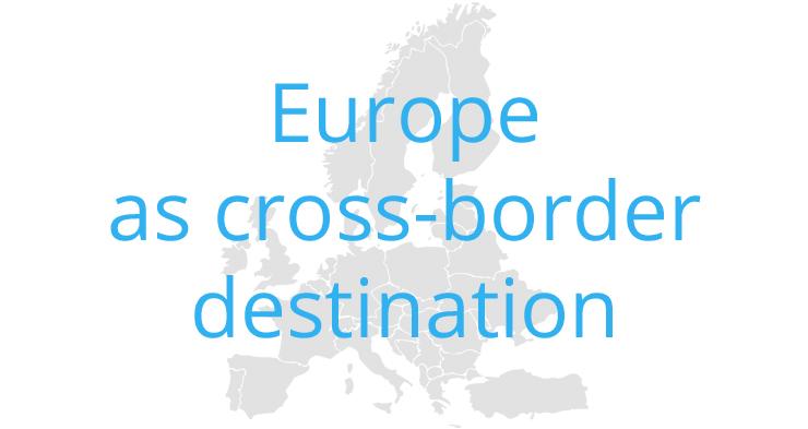'Cross-border merchants should focus on Europe'