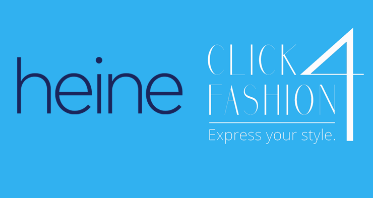 Heinrich Heine partners with Click4Fashion