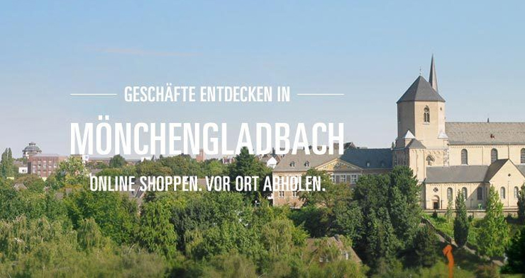 Monchengladbach on eBay