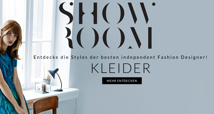 Showroom expands to Germany