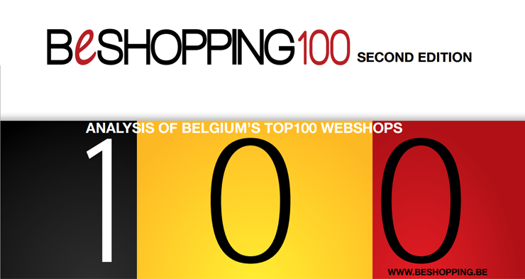 Belgium is still a country full of foreign ecommerce players
