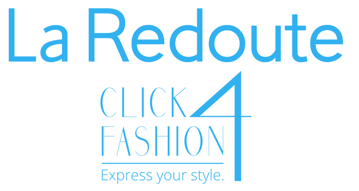 Click4Fashion distributor of La Redoute in Romania and Bulgaria