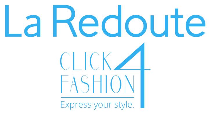 Click4Fashion distributor of La Redoute in Romania and Bulgaria