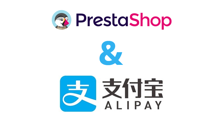 PrestaShop partners with Alipay