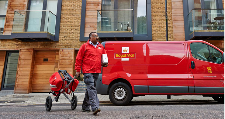 Royal Mail acquires eCourier