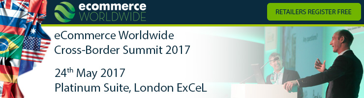eCommerce Worldwide Cross-Border Summit