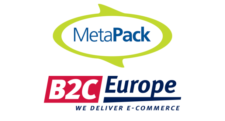 MetaPack & B2C Europe