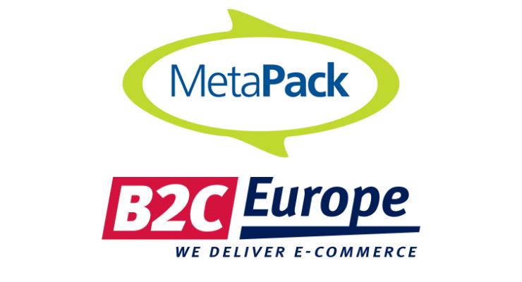 MetaPack & B2C Europe