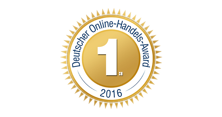 Best online stores in Germany announced