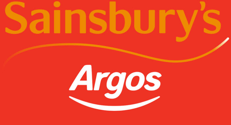 UK supermarket Sainsbury's wants Argos
