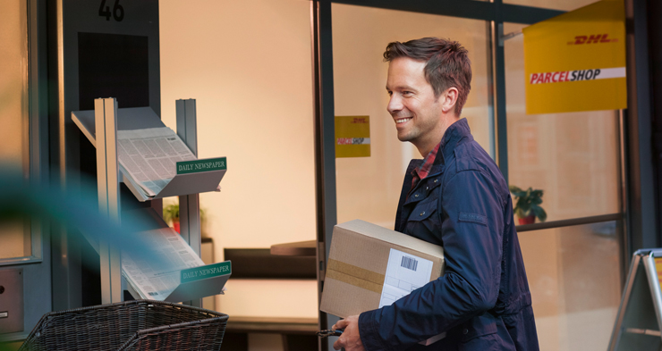 DHL extends parcel network across the Nordics and Baltics