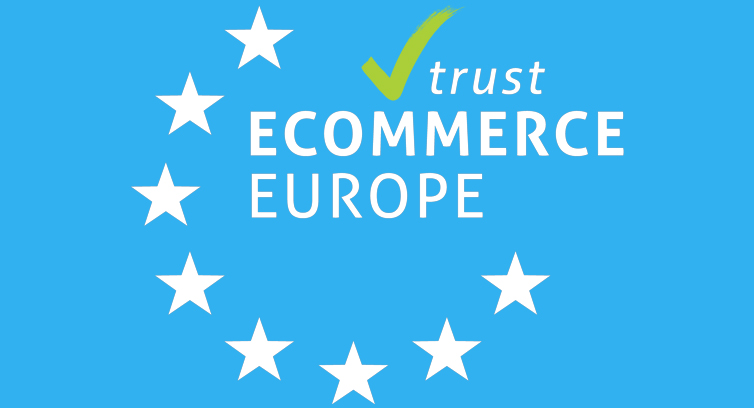 New website Ecommerce Europe Trustmark online