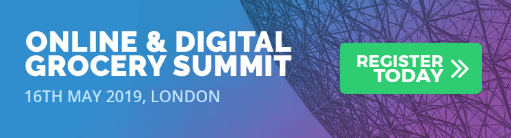 Online & Digital Grocery Summit 2019