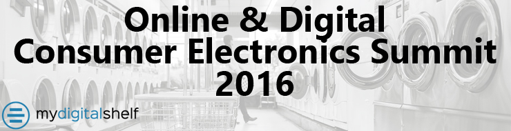 Online and Digital Electronics Summit 2016