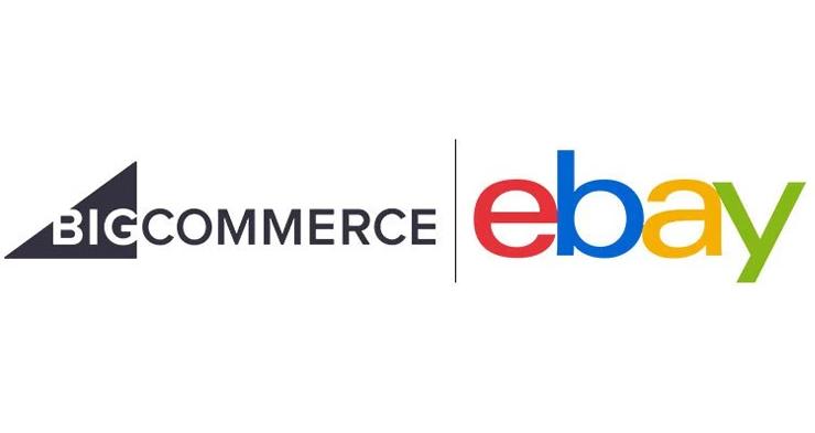 BigCommerce partners with eBay