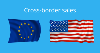 Europe could expect more cross-border sales from US