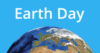 Earth Day 22 april 2016