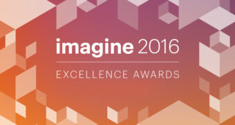 Magento Imagine Excellence awards 2016