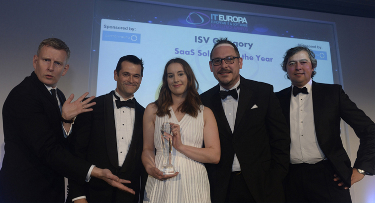 UK ecommerce software PureClarity is SaaS solution of the year