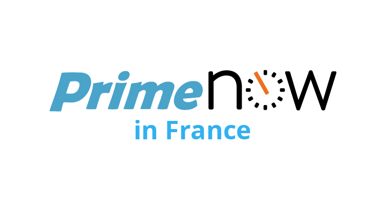Amazon about to launch Amazon Prime Now in France