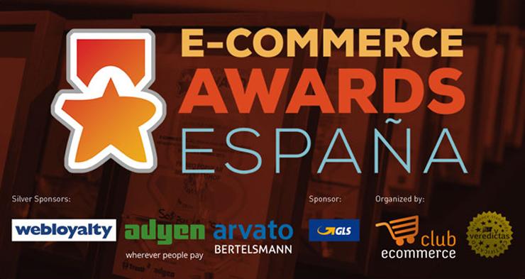 Ecommerce Awards Spain: Promofarma best webshop of 2016