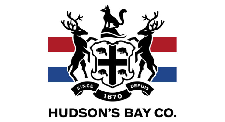 Hudson Bay Logo.Hudson S Bay Will Open Online Store In The Netherlands