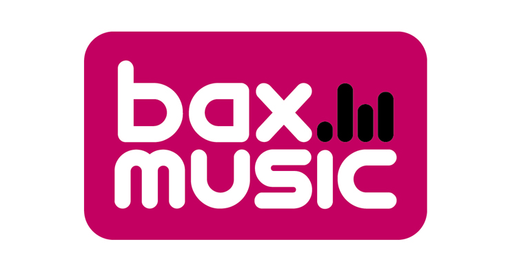 Bax-shop becomes Bax Music and expands to Italy