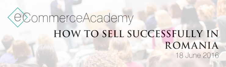 How to sell successfully in Romania