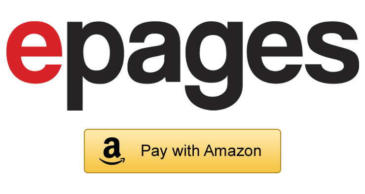 ePages integrates Pay with Amazon