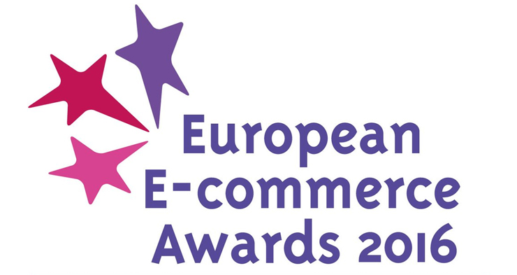 Winners of the European E-commerce Awards 2016 announced