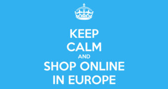 Keep cal and shop online in Europe