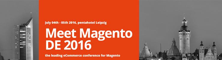 Meet Magento DE 2016