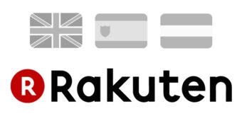 Rakuten UK, Spain and Austria