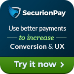 Increase your conversion with this payment gateway for online merchants.