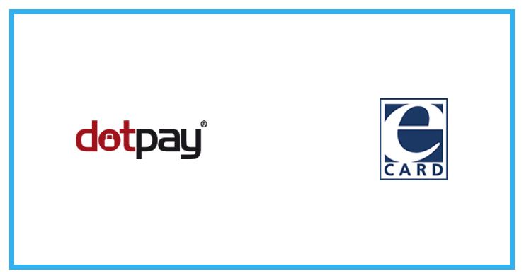 Polish payment systems Dotpay and eCard join forces
