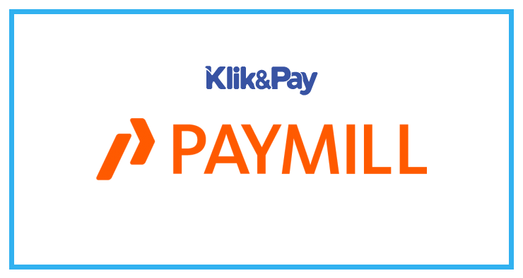 Swiss payment service provider Klik & Pay acquires Paymill