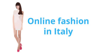 Online fashion in Italy