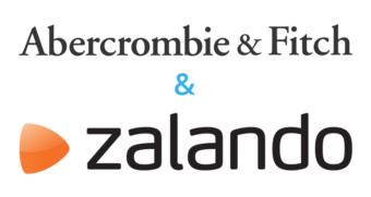 Abercrombie & Fitch partners with Zalando