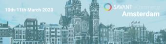 Savant eCommerce Amsterdam 2020