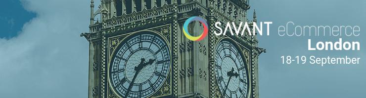 Savant eCommerce London